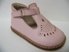 Buckle My Shoe - Infant Shoes