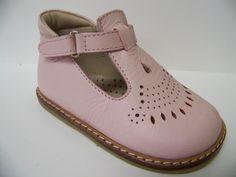 Buckle My Shoe - Infant Shoes