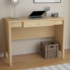 mainstays desk sycamore maple for the kids altra furniture owen student writing desk multiple