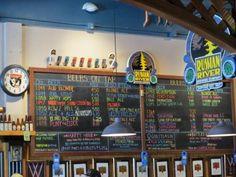 Sonoma Craft Breweries