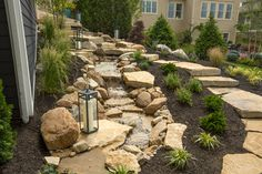 by Romanelli & Hughes and Ciminellos Landscaping