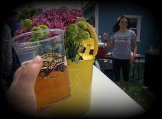 Two Roads Garden Party Beer, Garden, Party, Food, Root Beer, Ale, Garten, Meal, Gardening