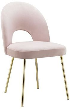Project 62 Velour Accent Chair - Pink #ad, #CommissionLink
