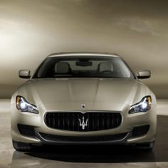 A special edition Maserati is a fairly bewildering concept. After all, each and every Maserati is a fairly wondrous creation that has had no holds barred in Maserati Models, Maserati Car, Ferrari, Maserati Quattroporte Gts, Maserati Ghibli, Car Logos, Car Car, Sport Cars, Cars