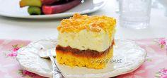 Archiwa: Ciasta i ciastka z kremem - Strona 11 z 26 - I Love Bake