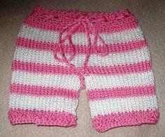 Baby's First Summer von knittingfordolls auf Etsy