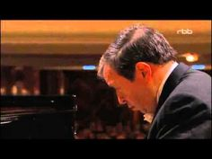 J. S. Bach - Partita No. 6 in E minor, BWV 830 - Murray Perahia