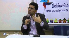 Entrevista com Haroldo Dutra Dias no 15º Congresso Estadual de Espiritis...