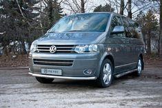 Metec CityGuard til Volkswagen FrontGuard. Volkswagen, T5, Vans, Vehicles, Van, Rolling Stock, Vehicle
