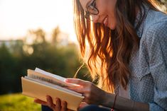 We've rounded up some of the best books for teens 2018 has to offer this spring, from powerful contemporary novels to dazzling fantasies. Check out our reading list for exciting new releases from Gayle Forman, Angie Thomas, and more. Best Books For Teens, Good New Books, Donald Trump, Seth Godin, Crop Image, Books 2018, Enneagram Types, Brunette Woman, Fantasy
