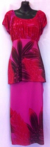 beautiful pair to order from www.runik.com.au Island Wear, Island Outfit, Samoan Dress, Fiji, Cool Outfits, Outfit Ideas, Two Piece Skirt Set, Women's Fashion, Sewing