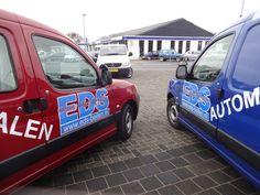 De website van EDS weer aangepast. Ze hebben er inmiddels een 2de bezorgauto bij. EDS bezorgt tot 8x per dag uw automaterialen en auto onderdelen bij de bedrijven in Midden-Drenthe. Van maandag tot en met vrijdag. http://koopplein.nl/middendrenthe/gebruikers/388818/eds-automaterialen