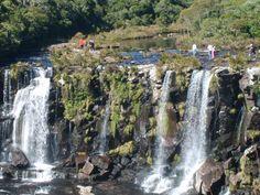 Cachoeira do Tigre Preto, Parque da Serra Geral