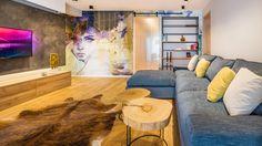 Mai, Portal, Couch, Furniture, Home Decor, Homemade Home Decor, Sofa, Decoration Home, Settee