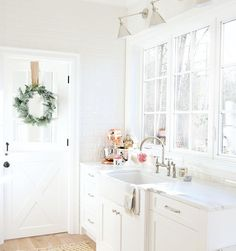 "Via @monikahibbs ""Our kitchen is beginning to look a lot like Christmas! @kohlerco wants to help you with your finishing touches too! Today is the last day to enter to win…"""