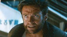 X-men past and future hugh jackman Hugh Michael Jackman, Hugh Jackman, Logan Wolverine, X Men, Marvel Dc, Past, Crushes, Icons, Future
