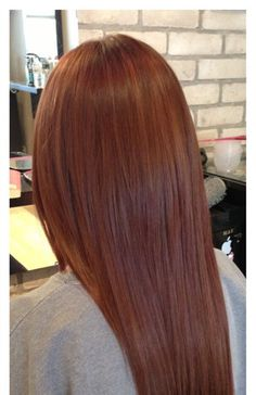 Top 13 Pastel Purple Hair Color Ideas You'll See in 2019 - Style My Hairs Hair Color Auburn, Red Hair Color, Brown Hair Colors, Deep Auburn Hair, Medium Auburn Hair, Ombre Hair, Balayage Hair, Haircolor, Weekend Hair