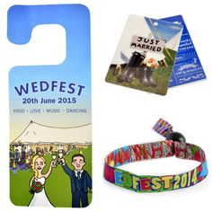 FESTIVAL BRIDES || GIVEAWAY – £500 of Festival Wedding Accessories with IDandC