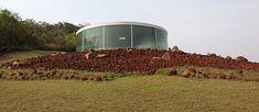 Galeria de Doug Aitken no Inhotim