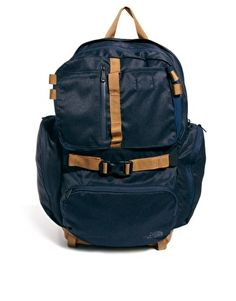 The+North+Face+Trappist+Backpack