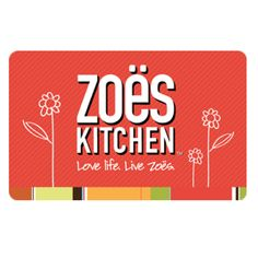 Don't Let Restaurant Prices be the Bad Guy. Save the meal and the day with our super (affordable) gift cards! Zoes Kitchen, Restaurant Gift Cards, Love Life, Website
