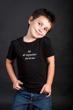 Boys-Youth-Tshirt.jpg www.wickednot.com #stepmom #stepmother #stepfamily #wickednot