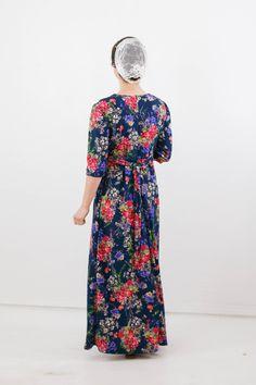 Simple Elegance | versatile modest dress, totally customizable. Modest Dresses Casual, Modest Skirts, Modest Outfits, Modest Fashion, Elegant Dresses, Cute Dresses, Modest Clothing, Long Dresses, Maxi Dresses