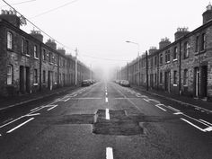 stoneybatter aerial view - Google Search