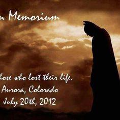 7/20/2012 Colorado