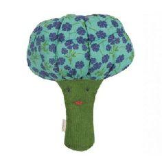 Maileg Range Broccoli i gruppen Leker / Babyleker hos Köpbarnvagn. Vegetables For Babies, Veggies, Healthy Vegetables, Vegetable Crates, Baby Friends, Crafts For Kids, Diy Crafts, Kids Boutique, Gross Motor Skills