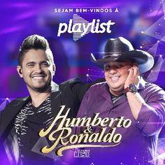 BOX SERTANEJO: BAIXAR CD HUMBERTO E RONALDO - PLAYLIST
