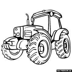 ausmalbilder traktor fendt | ausmalbilder traktor, ausmalbilder, ausmalbilder zum ausdrucken