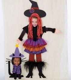 Halloween wanky party