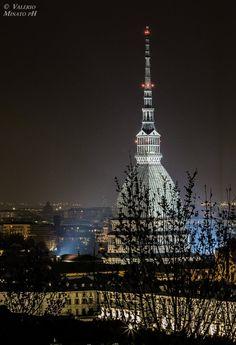 Torino è bellissima!  by Valerio Minato PH