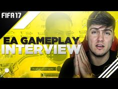 Fifa 17, Game Codes, Better Together, Ea, Online Business, Interview, Channel, About Me Blog, Coding