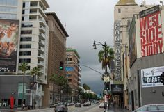 Hollywood, Los Angeles  - http://earth66.com/city/hollywood-los-angeles/