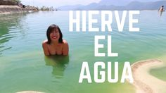 HIERVE EL AGUA the petrified waterfalls of Oaxaca | Oaxaca, Mexico