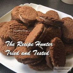 A delicious South African cookie recipe. Romany Creams biscuits/cookies have been a South African favourite for simply ages.