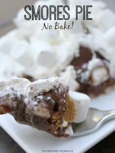 easy no bake desserts, no bake pies, baking recipes desserts easy, easy no bake dessert recipes, easy desserts recipes, easi dessert, graham crackers, easy dessert recipe, desserts easy smores