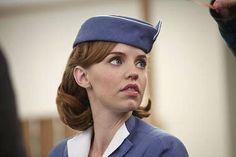 Pan Am - Kelli Garner