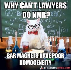 Funny pictures about Chemistry Cat Pun. Oh, and cool pics about Chemistry Cat Pun. Also, Chemistry Cat Pun photos. Chemistry Cat, Organic Chemistry, Chemistry Degree, Chemistry Classroom, Chemistry Teacher, Chemistry Pick Up Lines, Chemistry Revision, Chemistry Review, Humor Nerd