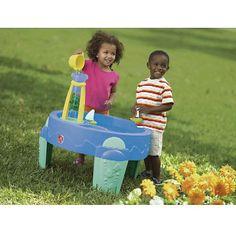 "Step2 WaterWheel Play Table - Step2 - Toys ""R"" Us $39"