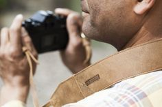 A stunning vintage inspired leather camera strap. -Adjustable and easy to attach to a camera -Handcrafted from our signature -Hunter leather -Personalisable Suitable for DSLR, SLR and vintage cameras -Fantastic gift! -Suede lining for added comfort Leather Camera Strap, Leather Wallet, Contemporary Fonts, Personalized Anniversary Gifts, Natural Line, Gifts For Photographers, Vintage Cameras, Womens Purses, Classic Leather