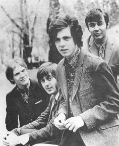 60s+music+groups | SIXTIES BEAT: The Spencer Davis Group