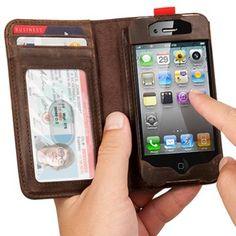 BookBook Iphone Case