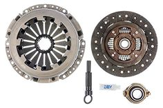 Exedy OEM 05087 Replacement Clutch Kit (Pull Type Design, Sold as kit only) Hyundai Elantra Multicolor Mazdaspeed 6, Subaru Legacy, Ford Fusion, Performance Parts, Kit, Type Design, Sport, Evening Bags, Ebay
