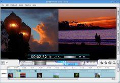 Vivia - The Video Editor - http://yourmemoriesremembered.com/