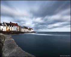 St Monans End, Fife, Scotland | Flickr - Photo Sharing!