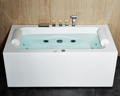 Whirlpool Bathtub Hydromassage Soaking Bathtub SB 7503, Whirlpool Bathtubs,  Hydromassage Soaking Bathtubs,