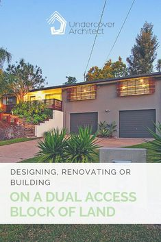 Do you have a charmless brick home you want to change the look of? Is render your only option? Here's some inspiration . Watch the video for my tips. Outdoor Living Areas, Outdoor Rooms, Outdoor Decor, Outdoor Showers, New Zealand Houses, Challenges And Opportunities, Building A New Home, Brickwork, Architect Design